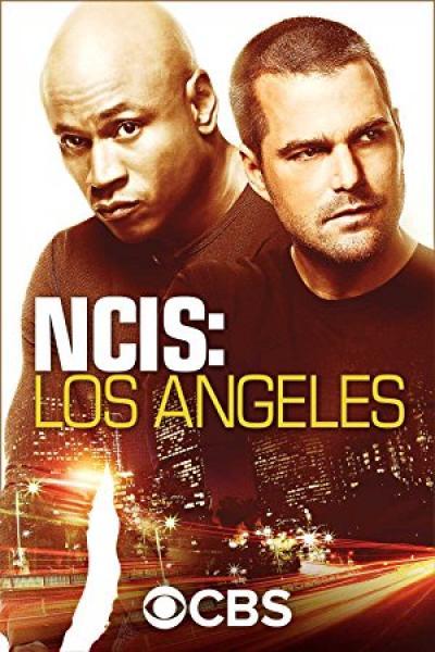 NCIS Los Angeles S10E13 720p AMZN WEB-DL DDP5 1 H 264-ViSUM