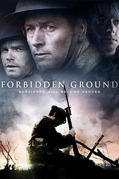 Forbidden Ground 2013 1080p BluRay H264 AAC-RARBG