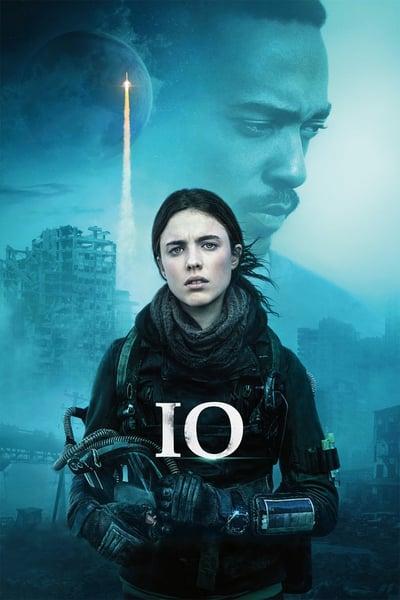 IO (2019) [WEBRip] [1080p]