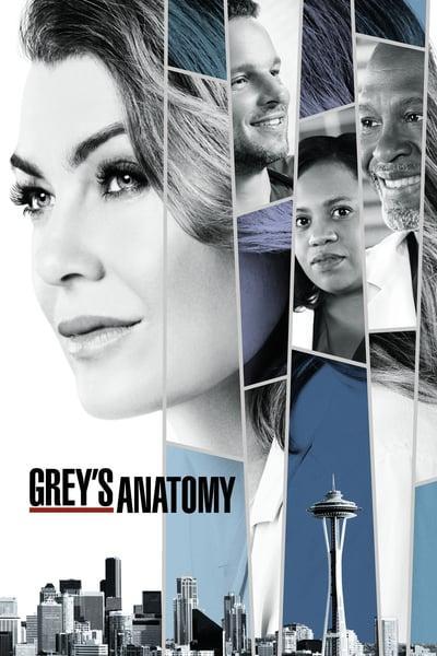 Greys Anatomy S15E09 720p HDTV x264-KILLERS