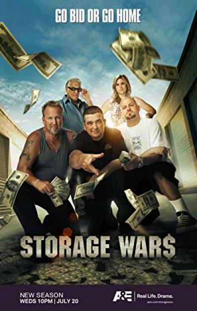 Storage Wars S12E11 What Came First The Chicken or the Auction 720p HDTV x264-CRiMSON