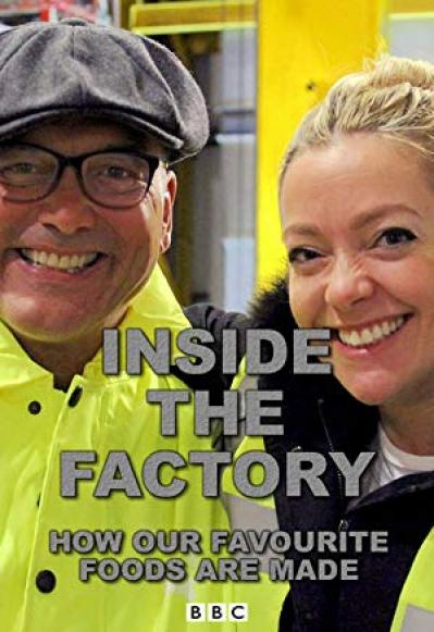 Inside The Factory S02E02 Crisps 720p HDTV x264-PLUTONiUM
