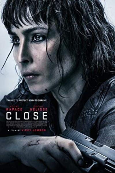Close (2019) [WEBRip] [720p]