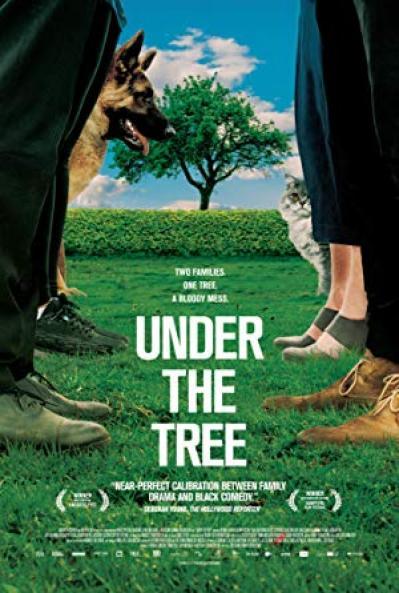 Under The Tree (2017) [BluRay] [1080p]