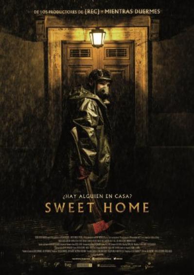 Sweet Home (2015) [BluRay] [1080p]
