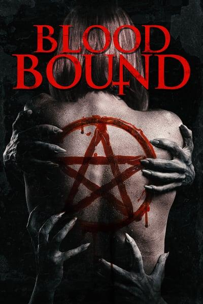 Blood Bound (2019) [WEBRip] [720p]