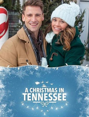 Рождество в Теннесси / A Christmas in Tennessee (2018) WEB-DLRip