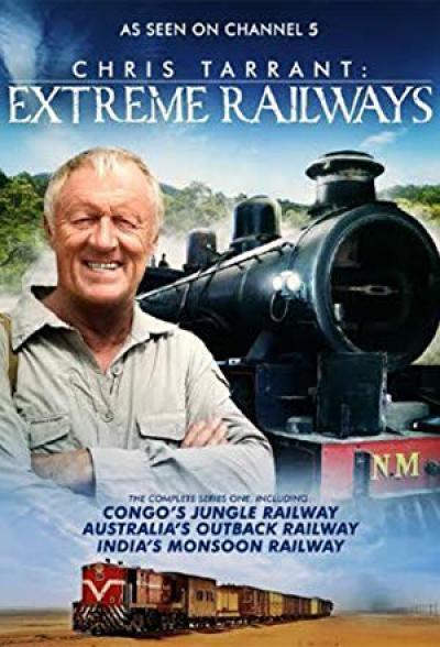 chris tarrant extreme railways s05e02 the train in spain 720p hdtv x264-qpel