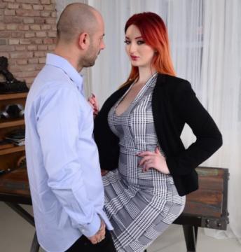 Zara DuRose, Mike Angelo - The Boss Lady (2019) 1080p