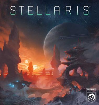 Stellaris: Galaxy Edition [v 2.2.3 + DLCs] (2016) PC | RePack от xatab