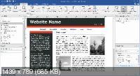 WYSIWYG Web Builder 14.3.3 + Rus