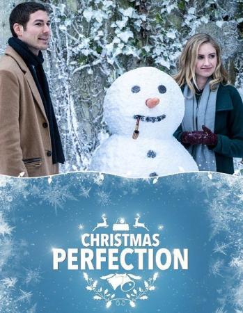 Идеальное Рождество / Christmas Perfection (2018) WEB-DLRip