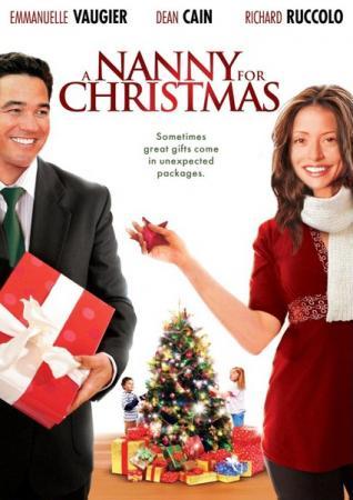 Нянька на Рождество / A Nanny for Christmas (2010) DVDRip