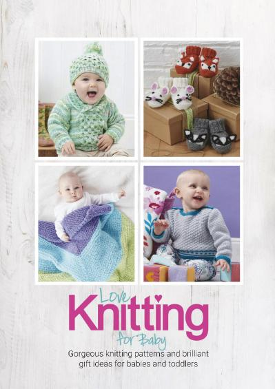2019-02-01 Love Knitting for Babies