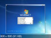 Windows 7 x64 AIO 5in1 Jan2019 by TEAM OS (MULTi11/ENG/RUS