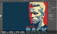 Adobe Illustrator CC 2019 23.0.2.565 RePack & Portable by KpoJIuK