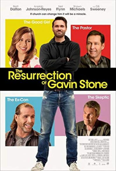 The Resurrection Of Gavin Stone 2016 720p BluRay H264 AAC-RARBG