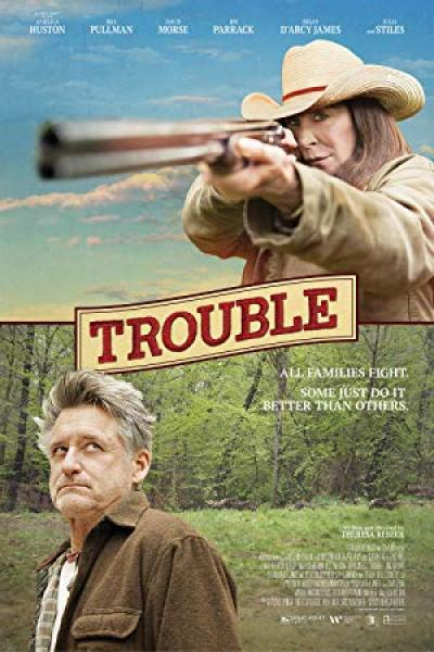 Trouble (2017) [BluRay] [720p] [YIFI]