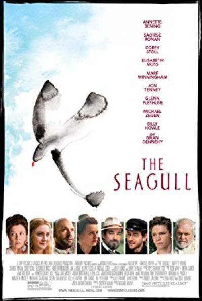 The Seagull (2018) [BluRay] [720p] [YIFI]