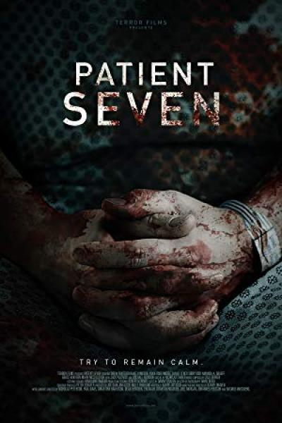 Patient Seven (2016) [BluRay] [720p] [YIFI]