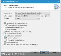 K-Lite Mega / Full / Basic / Standard / Codec Pack 14.9.9