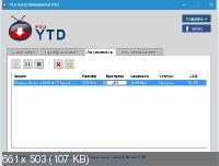 YTD Video Downloader Pro 5.9.16.3