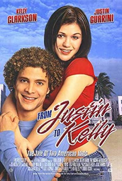 From Justin To Kelly (2003) [WEBRip] [1080p] [YIFI]