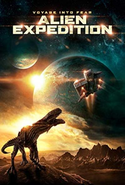 Alien Expedition (2018) [BluRay] [1080p] [YIFI]