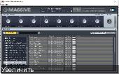The Kit Plug - WRLD (Massive Presets) (SYNTH PRESET, MIDI) - пресеты для Massive