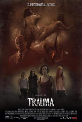 Травма / Trauma (2017) BDRip  1080p