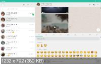 WhatsApp for Windows 0.3.3328.0