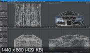 NewTek LightWave 3D 2019.0.1 Build 3115
