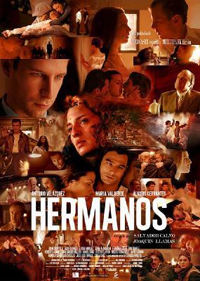 Братья / Hermanos (2014)