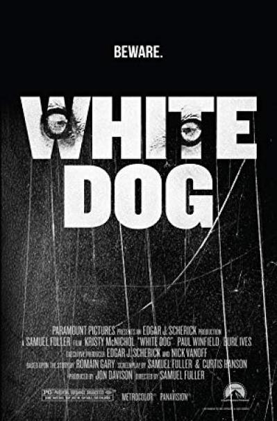 White Dog 1982 1080p BluRay H264 AAC RARBG