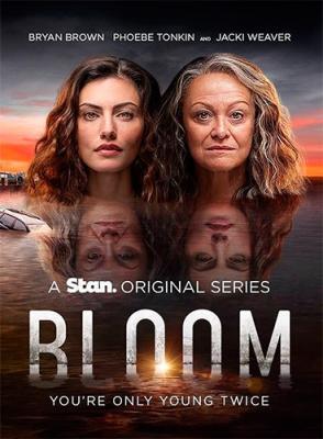Цветок / Bloom [Сезон 1] (2019) WEB-DL 720p | AlexFilm