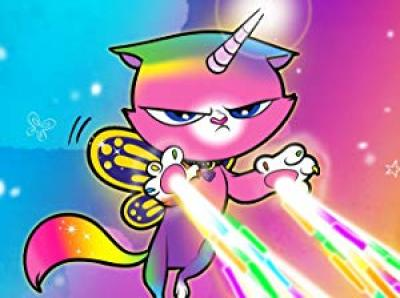 Rainbow Butterfly Unicorn Kitty S01E04 480p x264 mSD