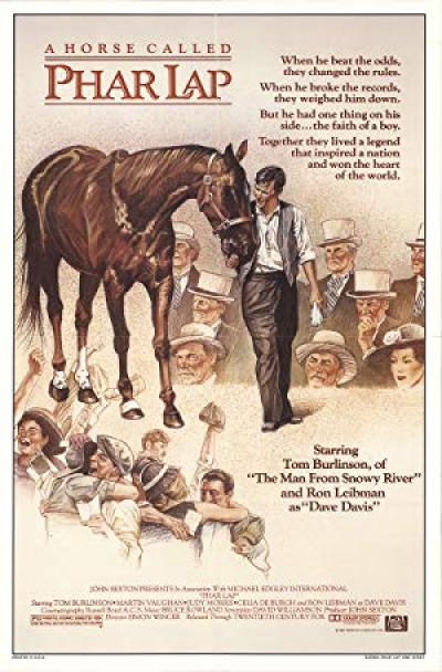 Phar Lap 1983 1080p BluRay H264 AAC RARBG