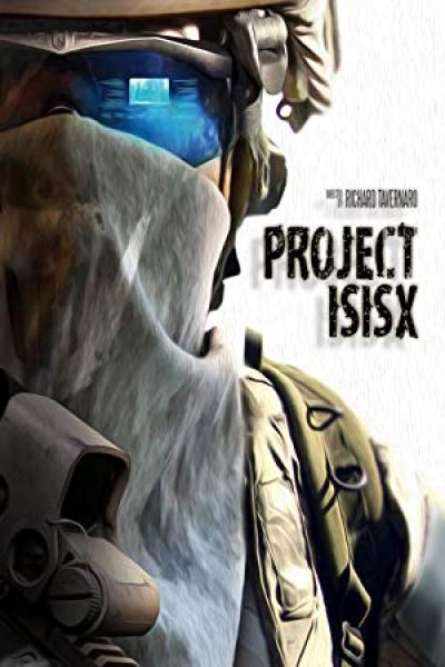 Project ISISX 2018 720p AMZN WEBRip DDP2 0 x264 iKA