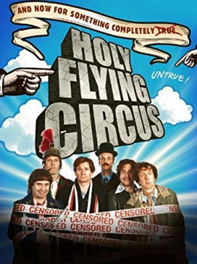 Holy Flying Circus 2011 1080p BluRay H264 AAC RARBG
