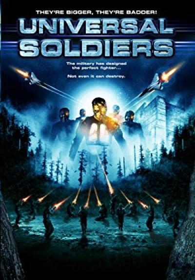 Universal Soldiers 2007 720p BluRay H264 AAC RARBG