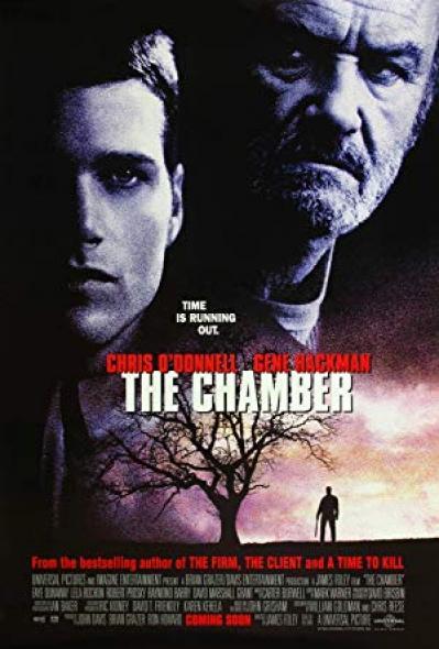 The Chamber 1996 720p BluRay H264 AAC RARBG