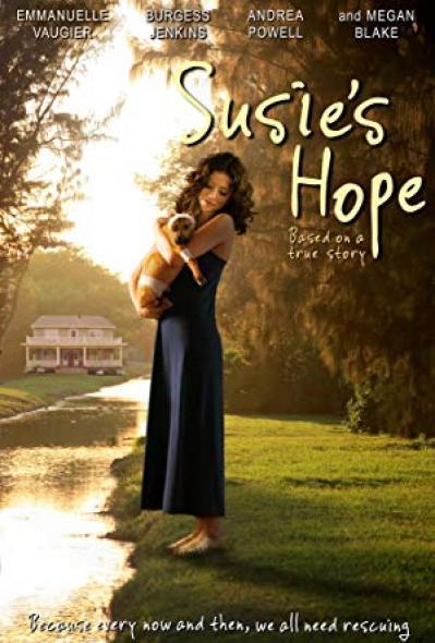 Susie's Hope (2013) 720p Web X264 Solar