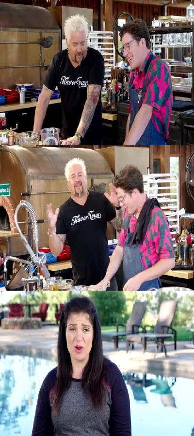 Guys Ranch Kitchen S02E10 Big Game Day 480p x264 mSD