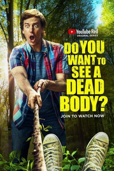 Do You Want to See a Dead Body S01E14 720p WEBRip x264 iNSPiRiT