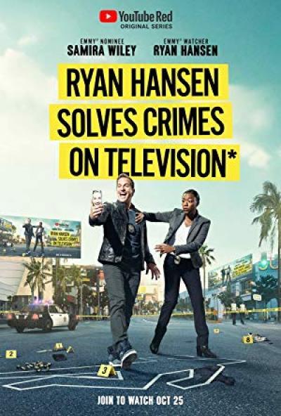 Ryan Hansen Solves Crimes on Television S02E02 WEB h264 TBS