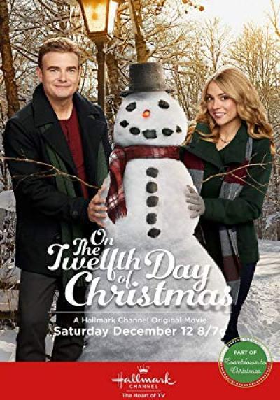 On The Twelfth Day of Christmas 2015 (Hallmark) 720p HDTV X264 Solar