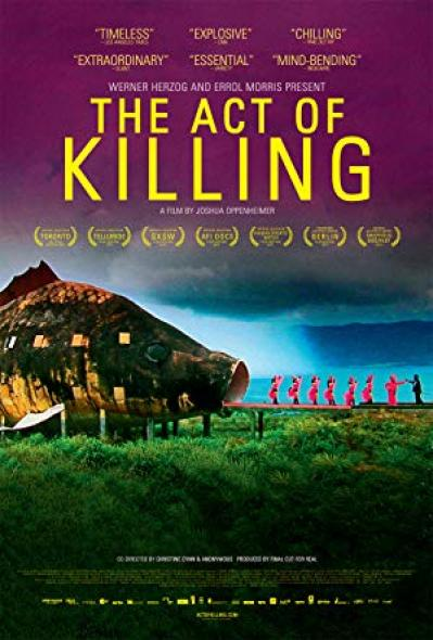 The Act of Killing 2012 SUBBED DC 720p BluRay H264 AAC RARBG
