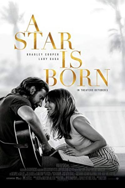 A Star Is Born 2018 720p BluRay DTS ES x264 LEGi0N