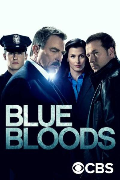 Blue Bloods S09E13 Ripple Effect 720p AMZN WEB DL DDP5 1 H 264 NTb