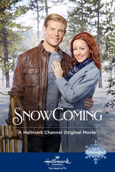 Snowcoming 2019 Hallmark 720P HDTV X264 Solar